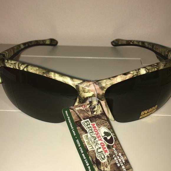 eccb345069 Mossy Oak Breakup Infinity Sunglasses